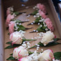 The wedding of Paul-Andre and Brooke and Vivien Florist 11