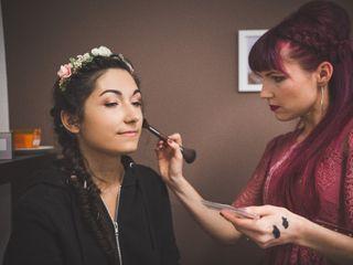 Eva Svobodova Makeup Artist 5