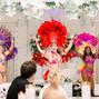 The wedding of Liana Shahinian and Samba Fusion 7