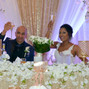 The wedding of Camille Khan and Pure Hue Dynasty Floral & Event Decor 14