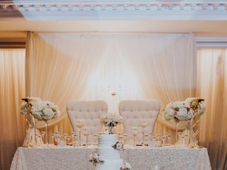 Interiors by Suzart - Decor + Events + Florals 1