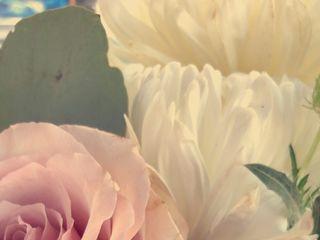 McKean's Flowers 1