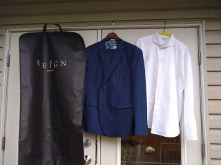 REIGN Suit Co 1