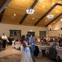 The wedding of Genevieve M. and Silver Disc Music 3
