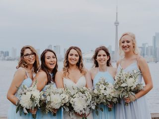 Toronto Beauty Group 1