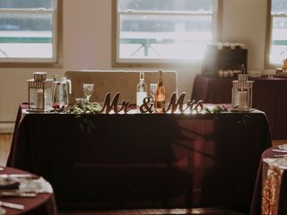The Wedding Vogue 1