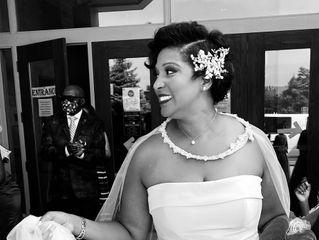 Tanis Emmett Wedding Style 2
