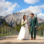 The wedding of Andrea Pellitieri and Elope In Banff 13