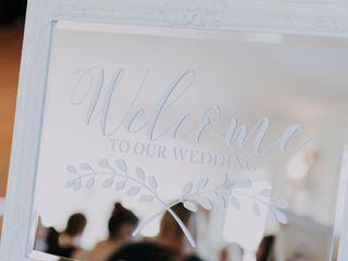 The Wedding Vogue 4