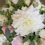 The wedding of Trish Pratt and serendipity florals 10