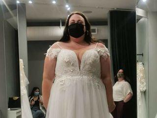 More 2 Love Bridal 1