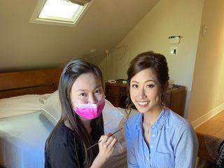 Vivian Chin Makeup 5