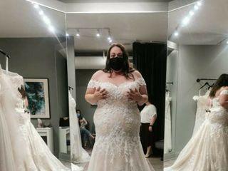 More 2 Love Bridal 2
