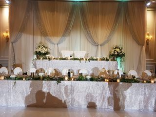 Chair Covers Plus 1