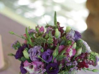 Get a bouquet 6