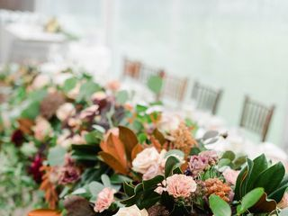 Lush Florals 3