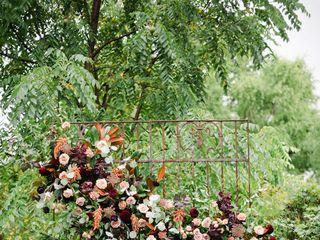 Lush Florals 5