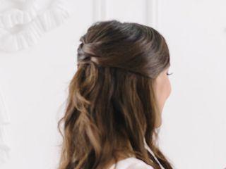 Bespoke Hair and Makeup Artistry 2