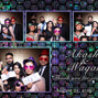 The wedding of Akasha M and Imagica 20