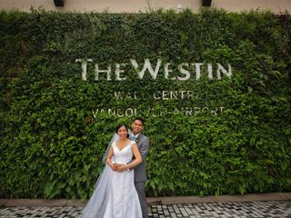 The Westin Wall Centre, Vancouver Airport 3