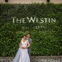 The wedding of Roman Pastor and The Westin Wall Centre, Vancouver Airport 8