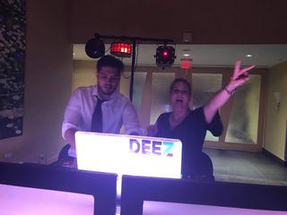 Deez Entertainment. 2
