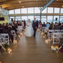 The wedding of Angel Lebreton and John M.S. Lecky UBC Boathouse 8