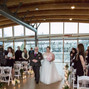 The wedding of Angel Lebreton and John M.S. Lecky UBC Boathouse 9