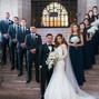 The wedding of Arista Ershadi and ArtLine Makeup Artistry 12