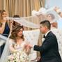 The wedding of Arista Ershadi and ArtLine Makeup Artistry 14
