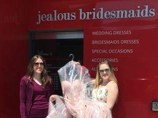Jealous Bridesmaids 2