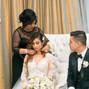The wedding of Arista Ershadi and ArtLine Makeup Artistry 16