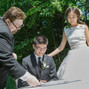 The wedding of Sally Liu and Ceremonies Unlimited 1