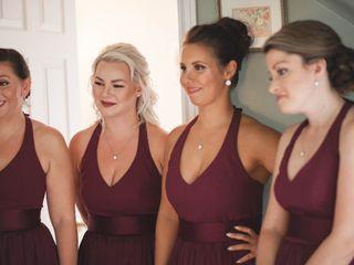 Toronto Bridal Style | Beauty By Jemz 3