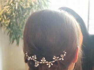Victoria Barrett Makeup & Hair Artistry 1