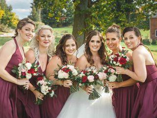 Toronto Bridal Style | Beauty By Jemz 4