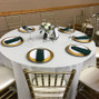 The wedding of Tonya Lavery and Copper Cloud Events 2
