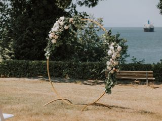Elle Weddings 3