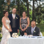 The wedding of Nadia Bifolchi and Milton Banquet & Conference Centre 8