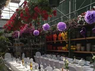 All West Wedding Rentals 2
