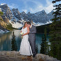 The wedding of Jamie Henderson and Alpine Peak Photography 10
