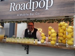 Roadpop - A Mobile Bar Co. 1