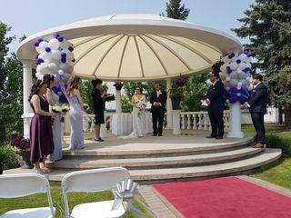 Weddings By Seanna 1