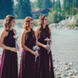 The wedding of Nicole Pfeiffer and Lilies and Lace Beauty Co. 11