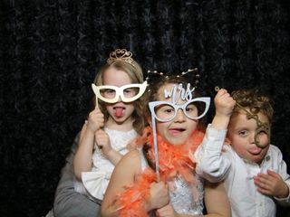 Toronto Photo Booth Company 5