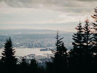Grouse Mountain 1