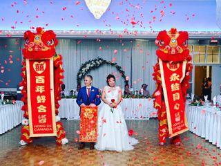 Hong De Cultural - Lion Dance 1