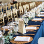 The wedding of Erin Higgins and The Soirée Company 7
