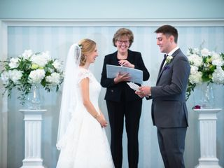 White Orchid Wedding Officiants 3