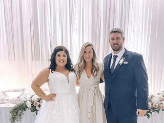 Graceful Weddings & Events 1